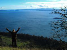 Mount Warburton Pike (Saturna Island) - All You Need To Know - TripAdvisor