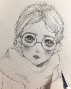 Learn To Draw Manga - Drawing On Demand Anime Drawings Sketches, Cool Art Drawings, Pencil Art Drawings, Realistic Drawings, Anime Sketch, Manga Drawing, Drawing Eyes, Cartoon Drawings, Sketch Art