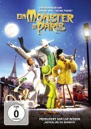 A Monster In Paris P E L I C U L A Completa 2011 En Espanol