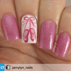 Instagram media by nailpromote - #Repost @jamylyn_nails