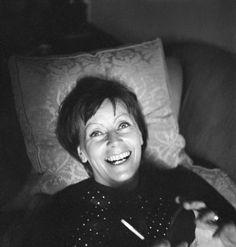 Greta Garbo, New York, 1959. Cecil Beaton's Decades of Portraiture - The New Yorker