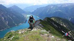 Blog über Mountainbike, Bikebergsteigen, Ski Touren, Freeriden - er soll Dich motivieren und auf neue Ideen bringen! Hüttentipps, Rezepte & Abnehmen