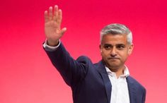 Sadiq Khan's win seemed inevitable as all first preference votes were counted, giving him a 46 per cent vote share, nine points ahead of rival Zac Goldsmith. It marks the return....
