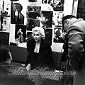 1955 New York Lexington - Marilyn par Milton 2