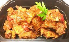 Tandoori Chicken, Meat, Ethnic Recipes, Food, Essen, Meals, Yemek, Eten