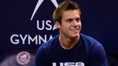 yes puhlease #olympics   He. Is. Very. Very. Pretty.