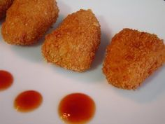 Nuggets de Pollo - YouTube