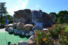 Courtesy of HF Photography Mount Rushmore, Waterfall, Golf, Mountains, Mini, Photography, Travel, Photograph, Viajes
