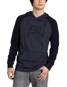 TapouT Men's Lock Up Hoodie « Clothing Impulse