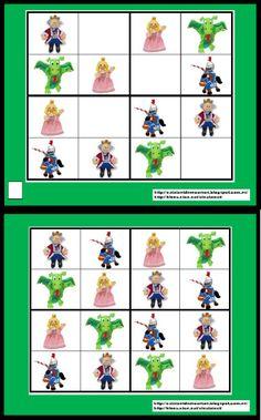 Sudoku Sant Jordi | Scribd