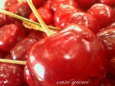 Cum se inmulteste fuchsia (cercelusul) - magazinul de acasă Cherry, Food, Canning, Essen, Meals, Prunus, Yemek, Eten