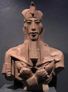 "Akhenaten (Amenhotep IV) tried to bring changes to traditional religious practices in Egypt, but was never accepted. After his death, traditional religious practices were gradually restored. And, just over a decade after his death, the 18th Dynasty was without a without clear right of succession, so a new Dynasty was established. Unfortunately, the new leaders quickly set about discrediting all that Akhenaten did, particularly referring to him as ""the enemy"" in the country's archival…"