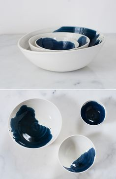 #so65 #nel blu dipinto di blu ceramics by suite one studio proportions of colour