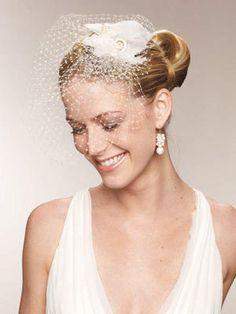 6 Hot Wedding Hair Trends | TheKnot.com