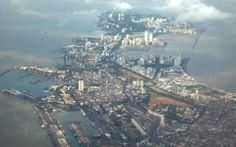 Ariel View Mumbai !!!