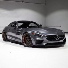 Awesome Mercedes 2017: Mercedes AMG GTS Edition1...  Cars Check more at http://carsboard.pro/2017/2017/01/10/mercedes-2017-mercedes-amg-gts-edition1-cars/