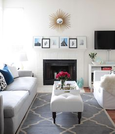 6 Coffee Table Alternatives For Tiny Apartments