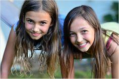 dominika :) Cute Little Girls