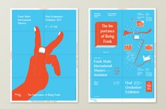 Graduation Exhibition 2011   Andries Reitsma – Graphic & Interaction Design