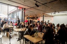 The 38 Essential Montreal Restaurants, July 2014