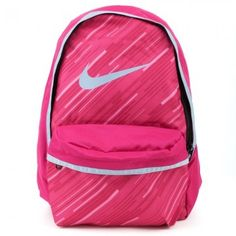 7b594d5bb324 Nike Girls Pink Young Athletes Backpack.Nike Backpack for girls  girls   backpacks  fashion www.loveitsomuch.com