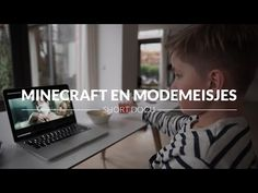 Minecraft & Modemeisjes - YouTube