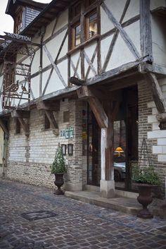 Troyes: Le Champ des Oiseaux © Anne Demay-Reverdy © Panier de Saison
