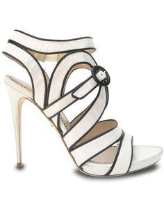 Jerome C. Rousseau sandal