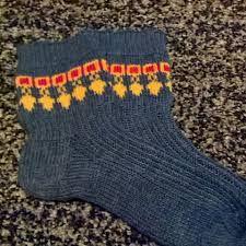 Aiheeseen liittyvä kuva Diy Clothes, Knitting, Fashion, Socks, Inside Shoes, Diy Clothing, Moda, Tricot, Fashion Styles
