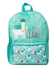 Style Lab by Fashion Angels No Prob - Llama Backpack - Mint Green : Target Alpacas, Cute Llama, Llama Llama, Llama Puns, Llama Gifts, Fashion Angels, Llama Birthday, Cute School Supplies, Cute Backpacks