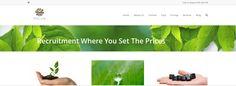 #Recruitment Websites - #rso