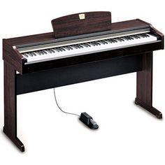 CLP-110 - Clavinova Traditionals - Digital Pianos - Pianos ...