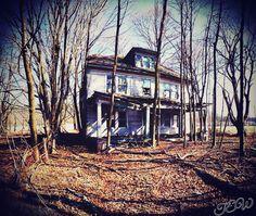 #Photography #Abandoned