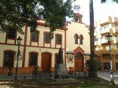 Plaza Niña
