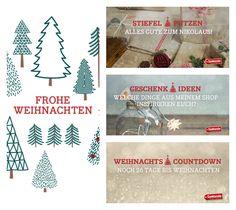 Weihnachtliches Facebook-Marketing für Deinen DaWanda-Shop | DaWanda Blog