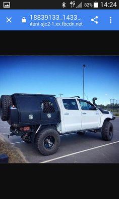 Custom Truck Beds, Custom Trucks, Pickup Canopy, Custom Ute Trays, Toyota Camper, Ute Canopy, Camper Tops, Bed Unit, Truck Tool Box
