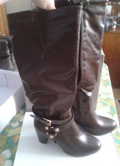 Kupuj mé předměty na #vinted http://www.vinted.cz/damske-boty/kozacky/11752080-nove-kozacky-koton
