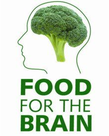 food for your brain - Google Search