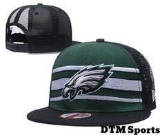 c894e57129629d Striped Eagles Snapback – DTM Sports Mlb Baseball Caps, Eagles Nfl, Eagles  Store,