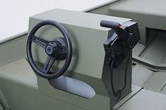 Jon Boat Console Kit http://wwwgilmoremarinecom/showroom/features