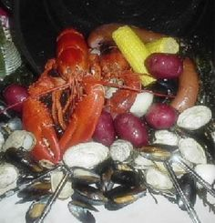 Try Barbecue and Clambakes for Dining Options in Cape Cod