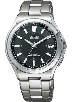 Citizen ATTESA ATD53-2841