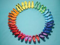 beautiful like a rainbow <3