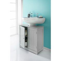 Luxury Wash Basin with Cabinet