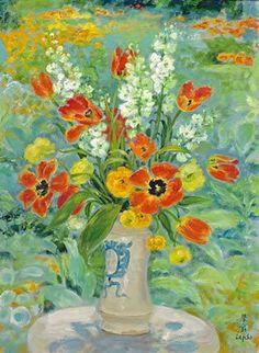 floral - le pho