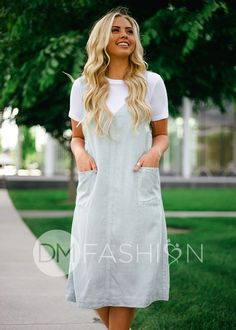 Modest White Dresses for Juniors
