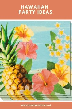Create a Hawaiian themed summer party in your home or garden to celebrate a special occasion. birthday, hen party, anniversary, or just a get together with family and friends. Here at Partyrama our Hawaiian collection includes decorations, balloons and tableware. Summer Parties, Best Part Of Me, Hawaiian, Party Supplies, Special Occasion, Paradise, Balloons, Anniversary, Party Ideas