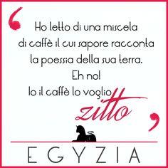 S I L E N Z I O S O.  #silenzio #caffè #colazione #me #humor http://ift.tt/1l8hObB