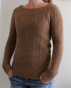 Ravelry: voffi's Feathernest Raglan Feathernest Raglan by Amy Miller (Interweave Knits, Winter 2014/download $5)