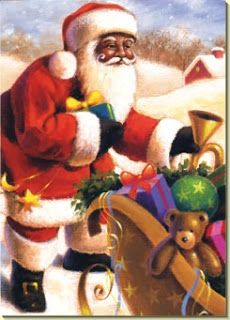 African American Christmas African American Christmas Cards The